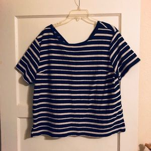 Old Navy Woman's Short Sleeve Top